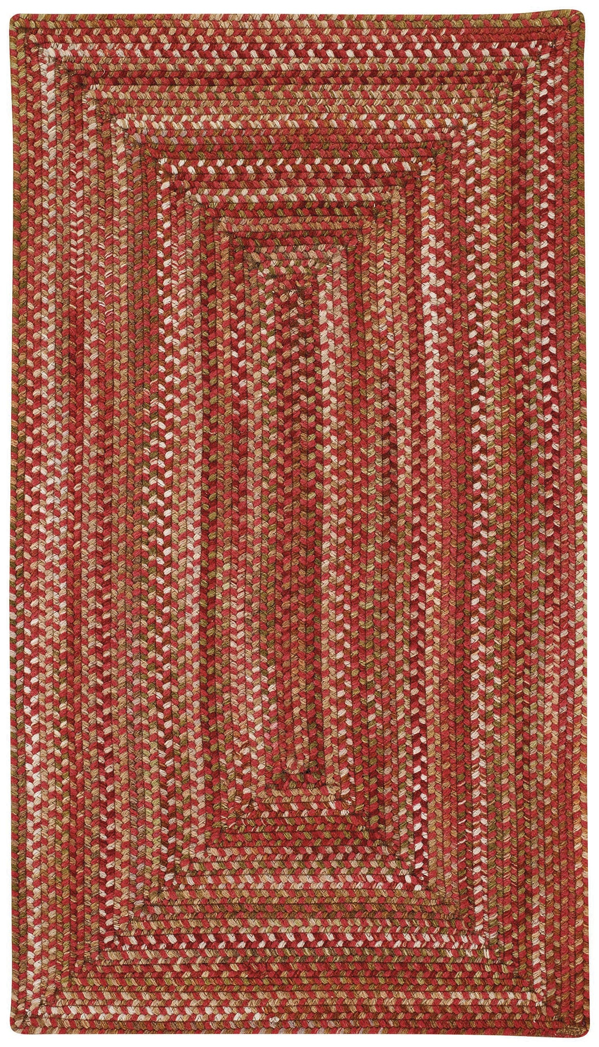 Capel Manchester 0048 Redwood 500 Area Rug main image