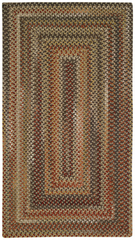 Capel Manchester 0048 Brown Hues 700 Area Rug main image