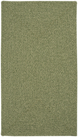 Capel Manteo 0050 Deep Green 200 Area Rug main image