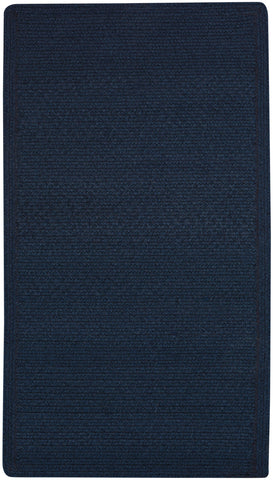 Capel Manteo 0050 Dark Blue 480 Area Rug main image
