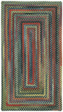 Capel High Rock 0103 Green 250 Area Rug main image