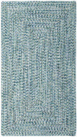Capel Sea Pottery 0110 Blue 400 Area Rug main image