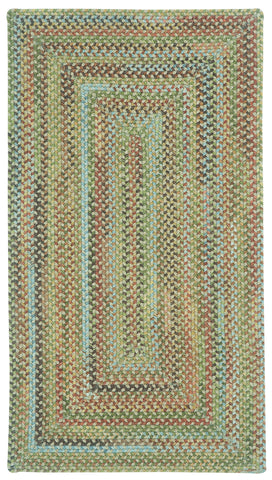Capel Kill Devil Hill 0210 Dusty Multi 910 Area Rug main image