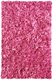 Rug Market America Kids Shaggy Raggy Bubble Gum Area main image