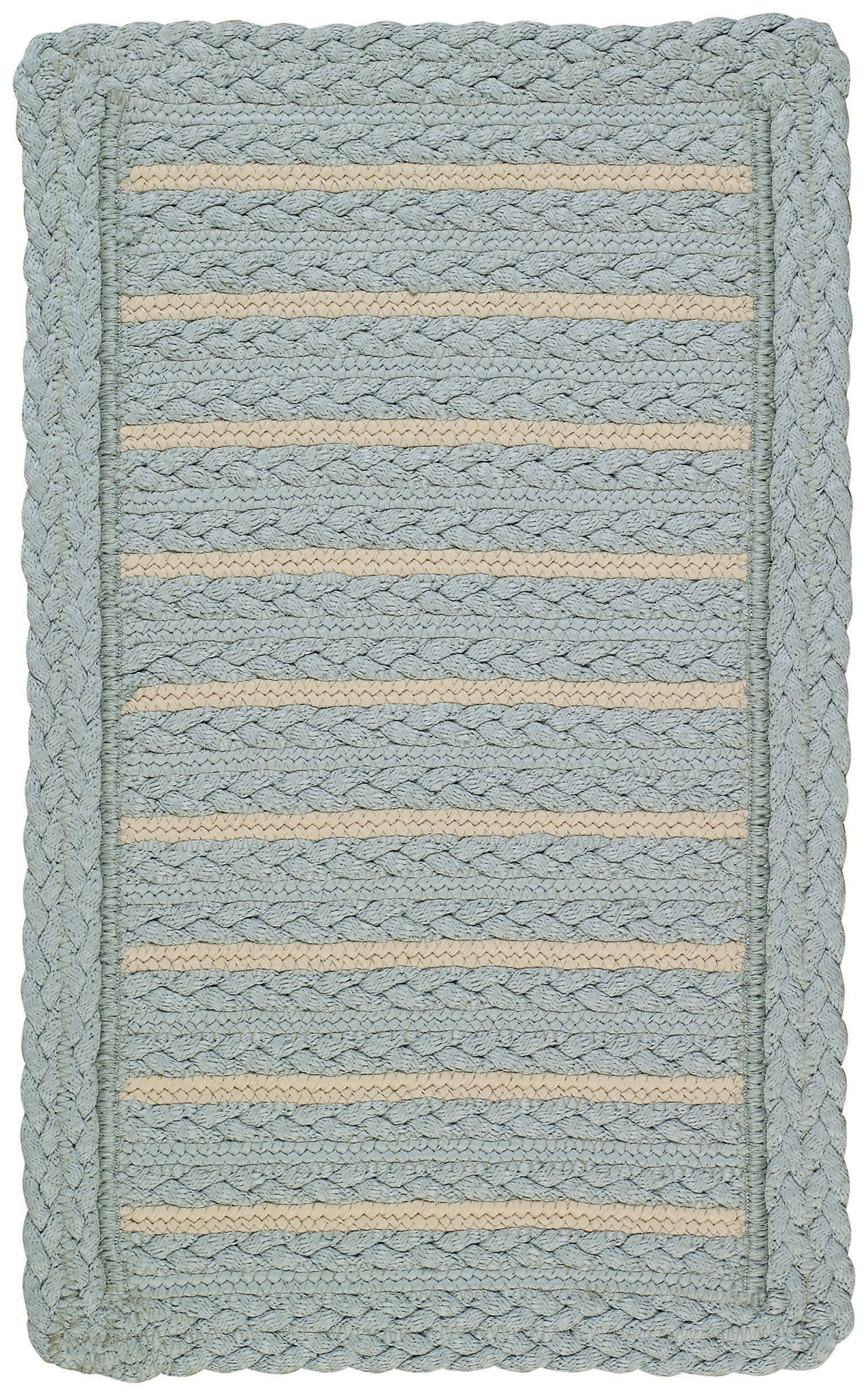Capel Boathouse 0257 Blue 400 Area Rug main image