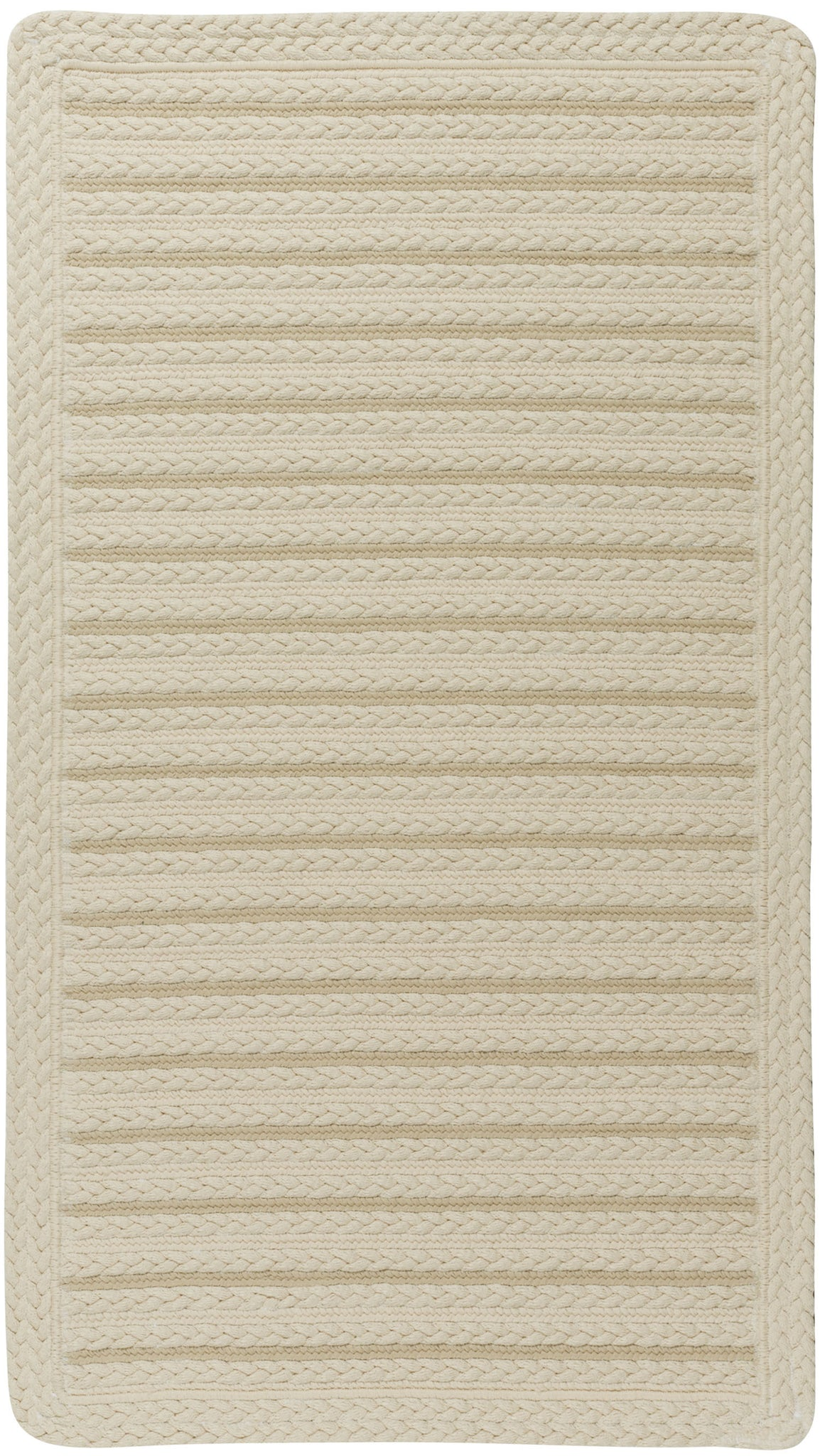 Capel Boathouse 0257 Cream 600 Area Rug main image