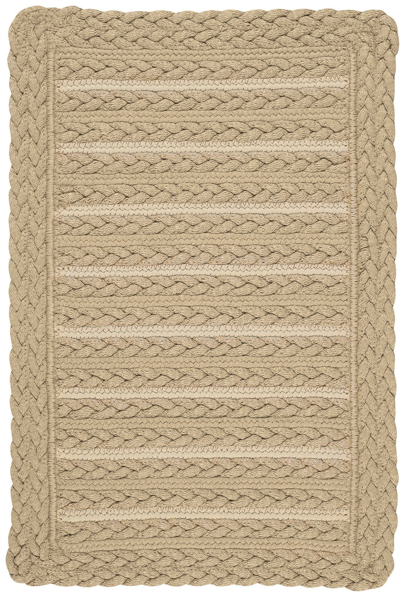 Capel Boathouse 0257 Beige 700 Area Rug main image