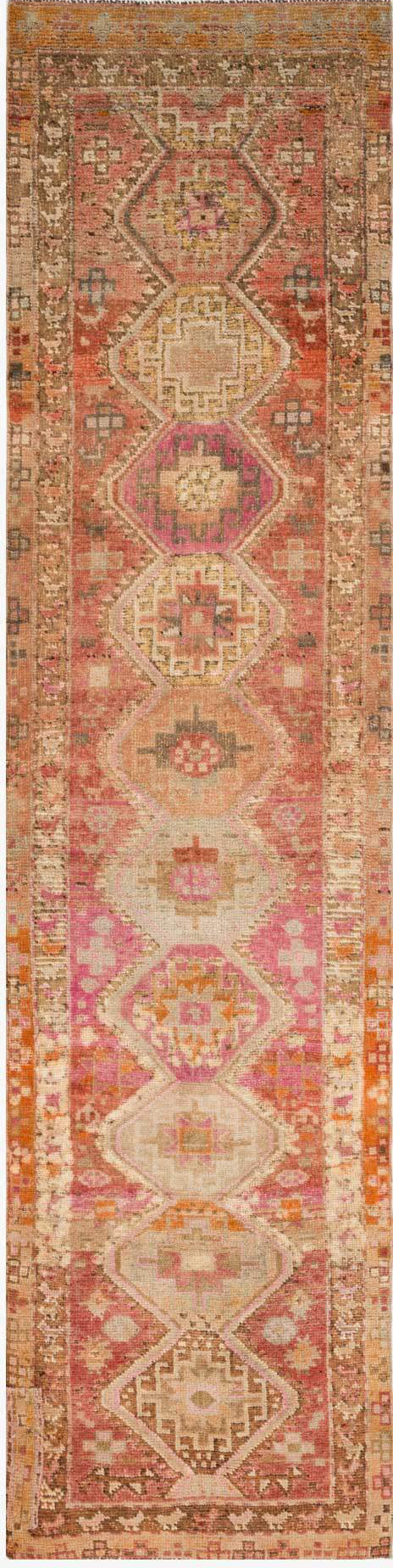 Loloi Turkish Hand Knots One of a Kind Multi Area Rug main image
