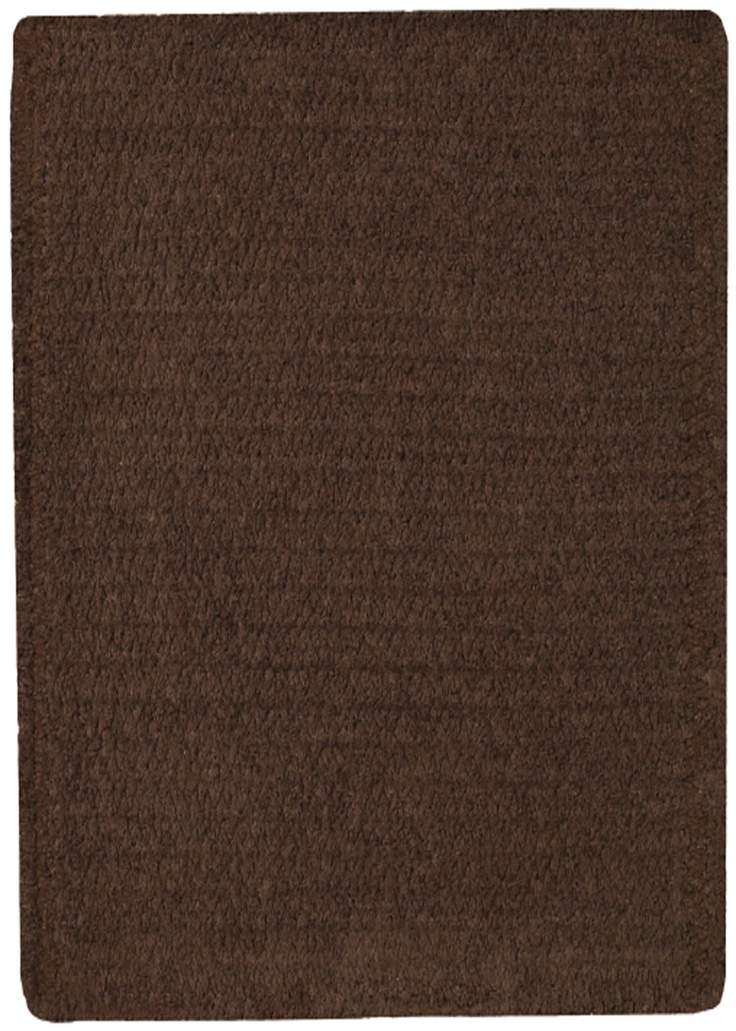 Capel Custom Classics 0325 Chocolate 770 Area Rug main image