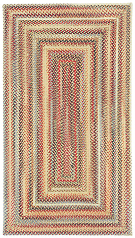 Capel Portland 0346 Gold 100 Area Rug main image