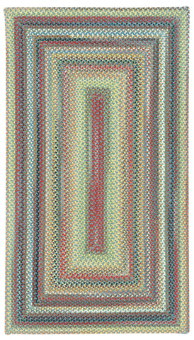 Capel Portland 0346 Medium Blue 400 Area Rug main image