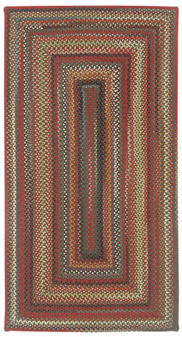 Capel Portland 0346 Brown 700 Area Rug main image
