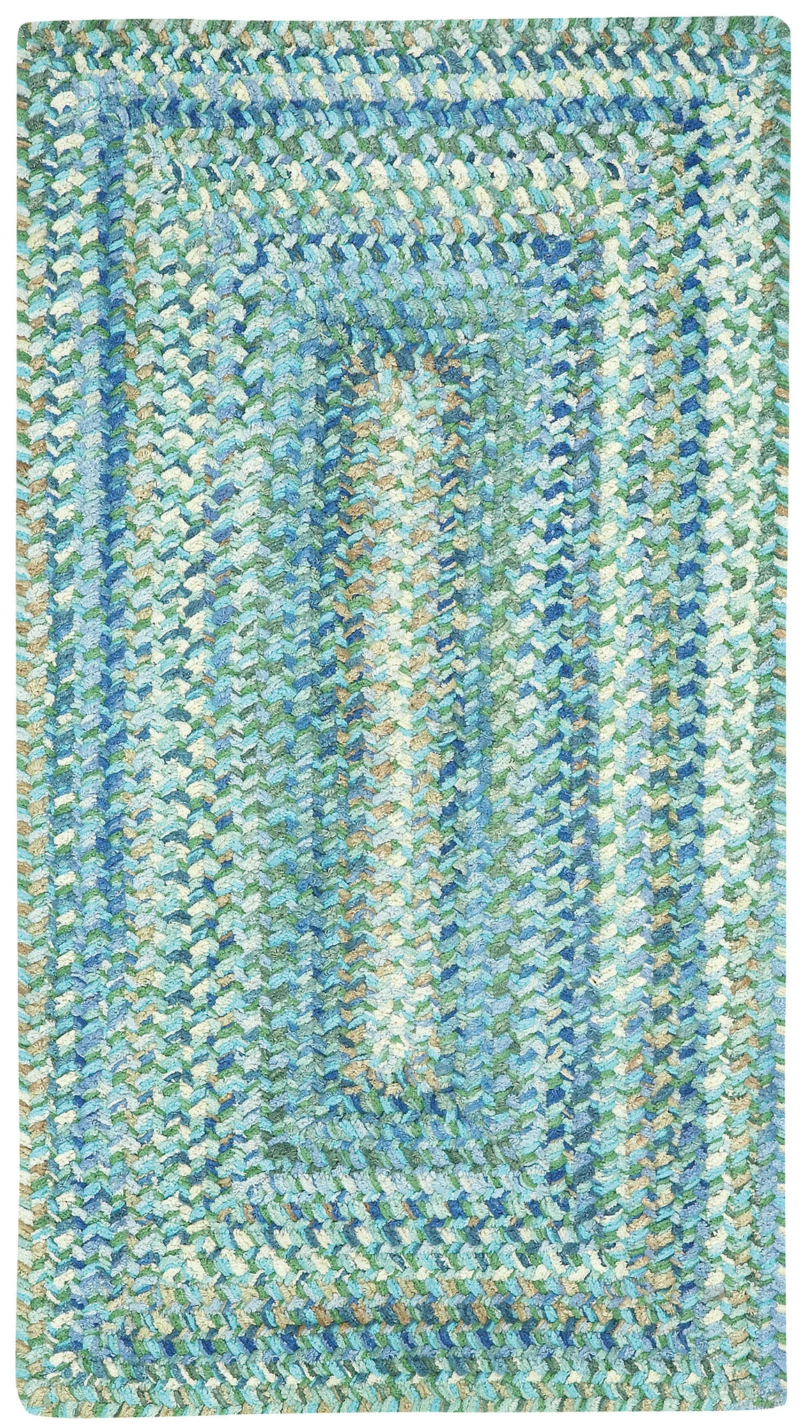 Capel Ocracoke 0425 Light Blue 425 Area Rug main image