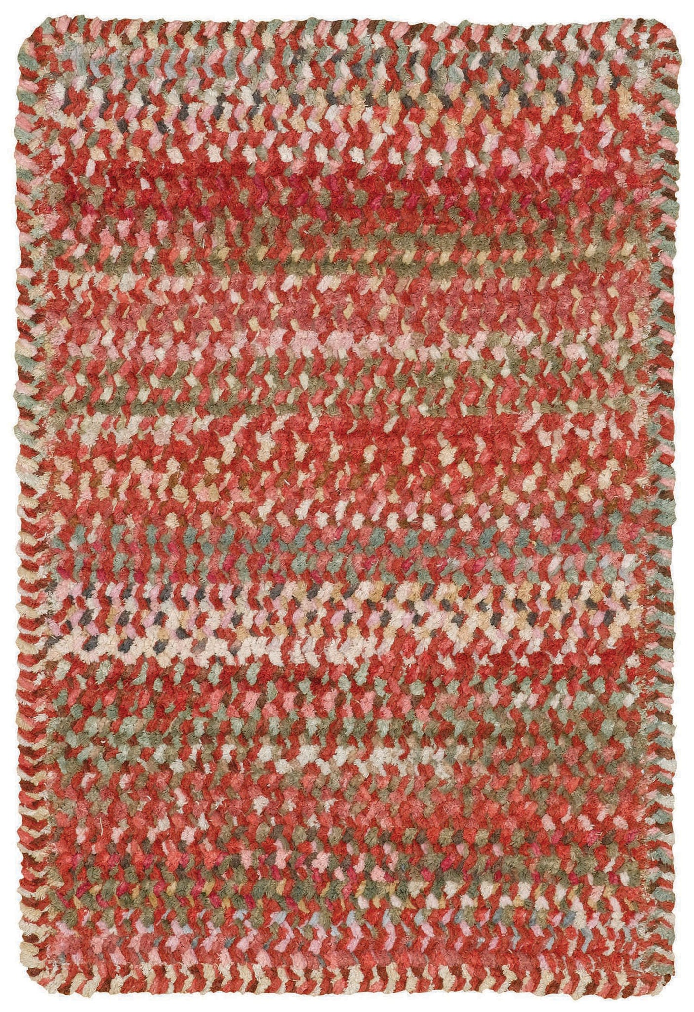 Capel Ocracoke 0425 Pink 525 Area Rug main image