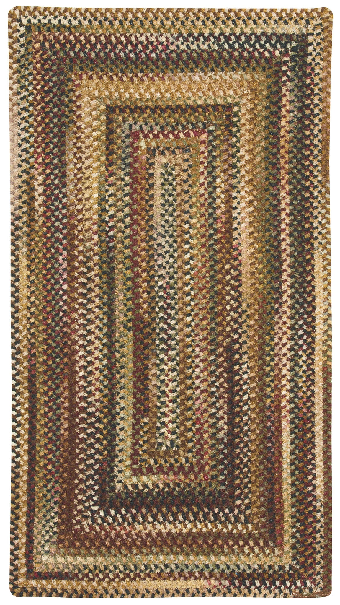 Capel Eaton 0442 Burgundy 575 Area Rug main image