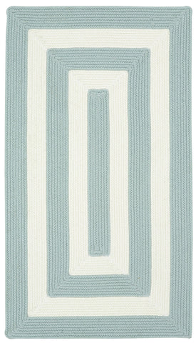Capel Willoughby 0848 Spa Blue 410 Area Rug main image