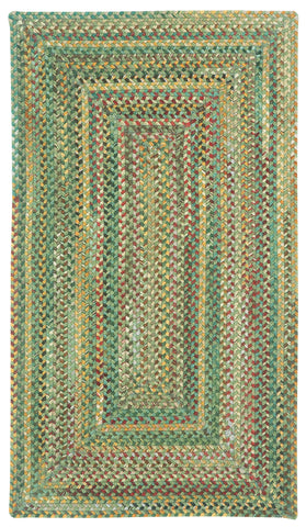 Capel Sherwood Forest 0980 Pine Wood 225 Area Rug main image