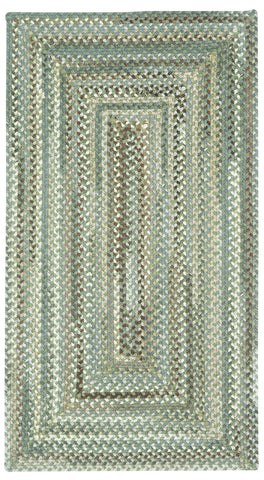 Capel Sherwood Forest 0980 Green Olive 250 Area Rug main image