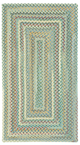 Capel Sherwood Forest 0980 Light Blue 400 Area Rug main image