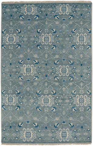 Capel Inspirit 1094 Grey 330 Area Rug main image