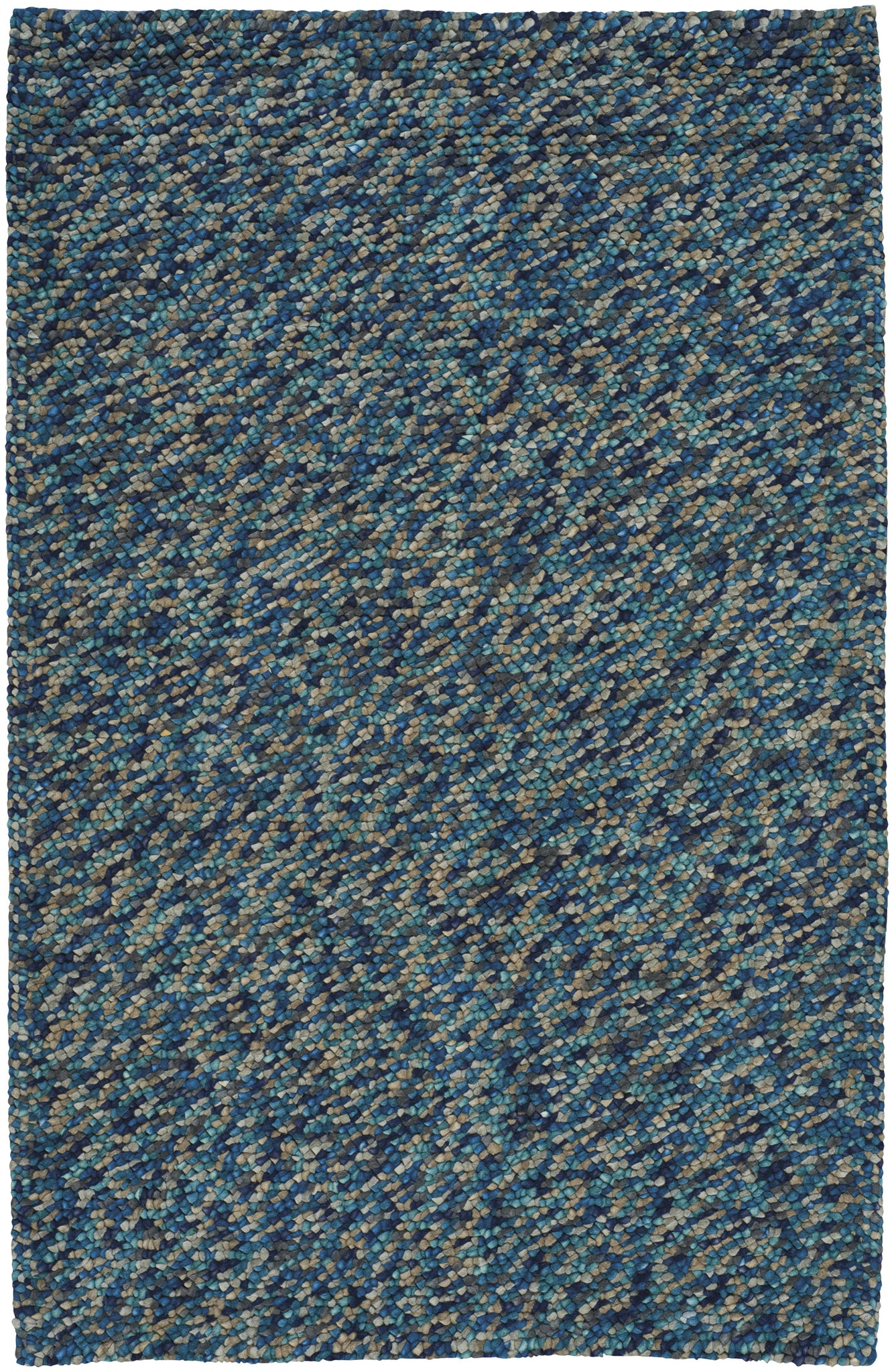Capel Stoney Creek 1921 Bluish Green 240 Area Rug main image
