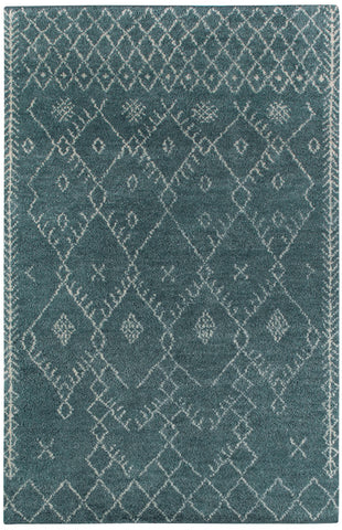 Capel Fortress Diamond 1924 Spa 444 Area Rug main image