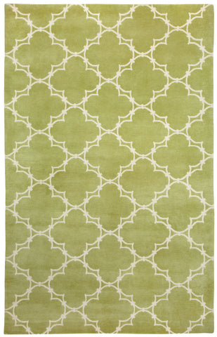 Capel Yale 1931 Moss Cream 275 Area Rug by COCOCOZY Rugs main image