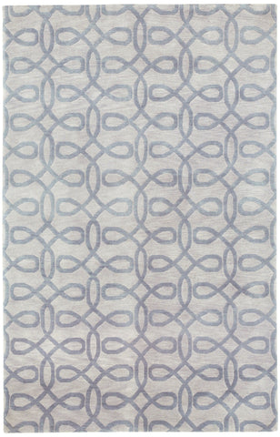 Capel Symphonic 1932 Ash 330 Area Rug by COCOCOZY Rugs main image