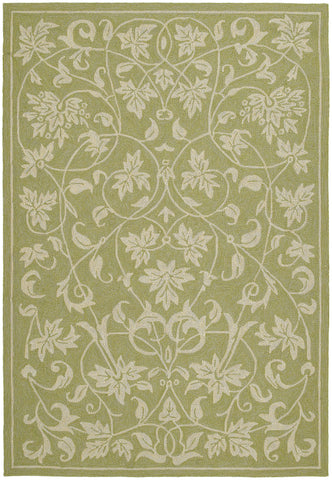 Kaleen Home and Porch Presley-24 Celery Area Rug main image