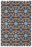 Kaleen Home and Porch 2036-17 Blue Area Rug main image