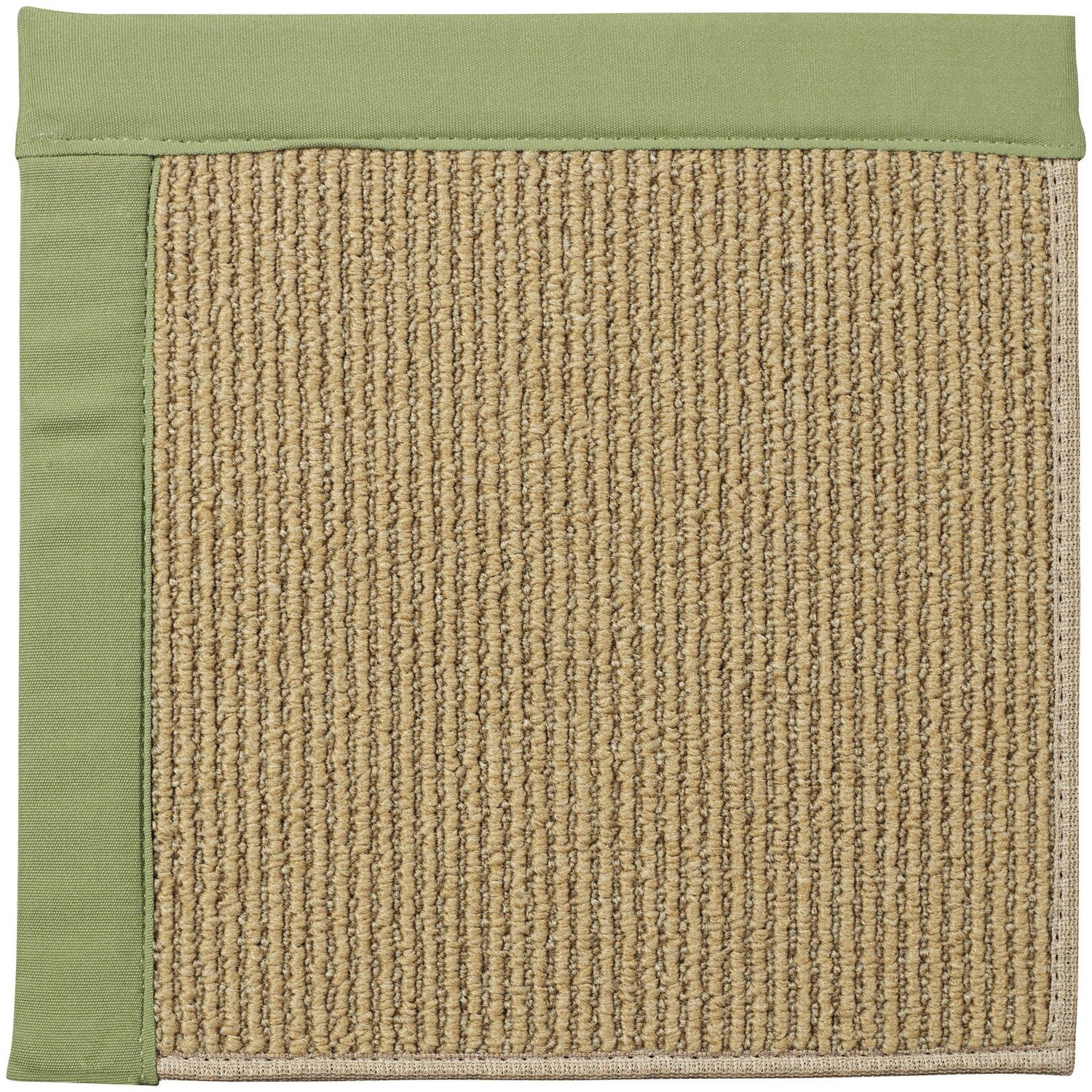 Capel Beachfront Shore 2036 Green 213 Area Rug main image