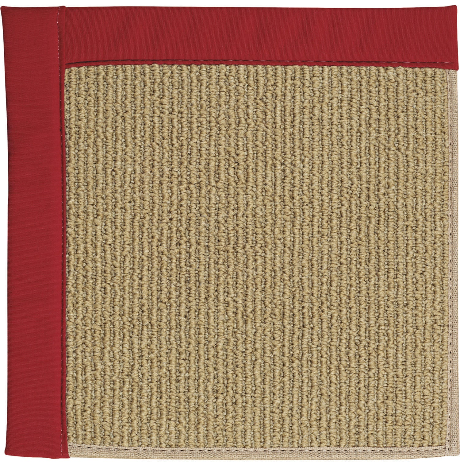 Capel Beachfront Shore 2036 Red 527 Area Rug main image