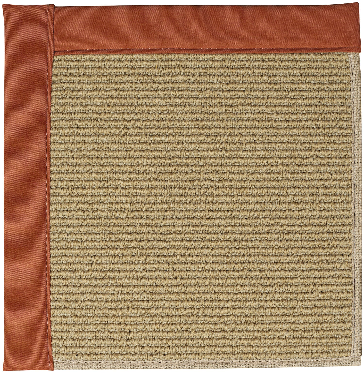 Capel Beachfront Shore 2036 Russett 837 Area Rug main image