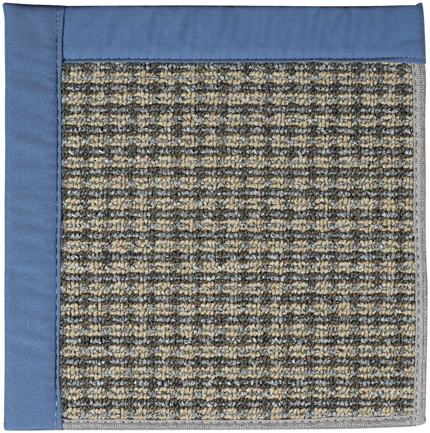 Capel Heartfelt 2038 Deep Blue 487 Area Rug main image