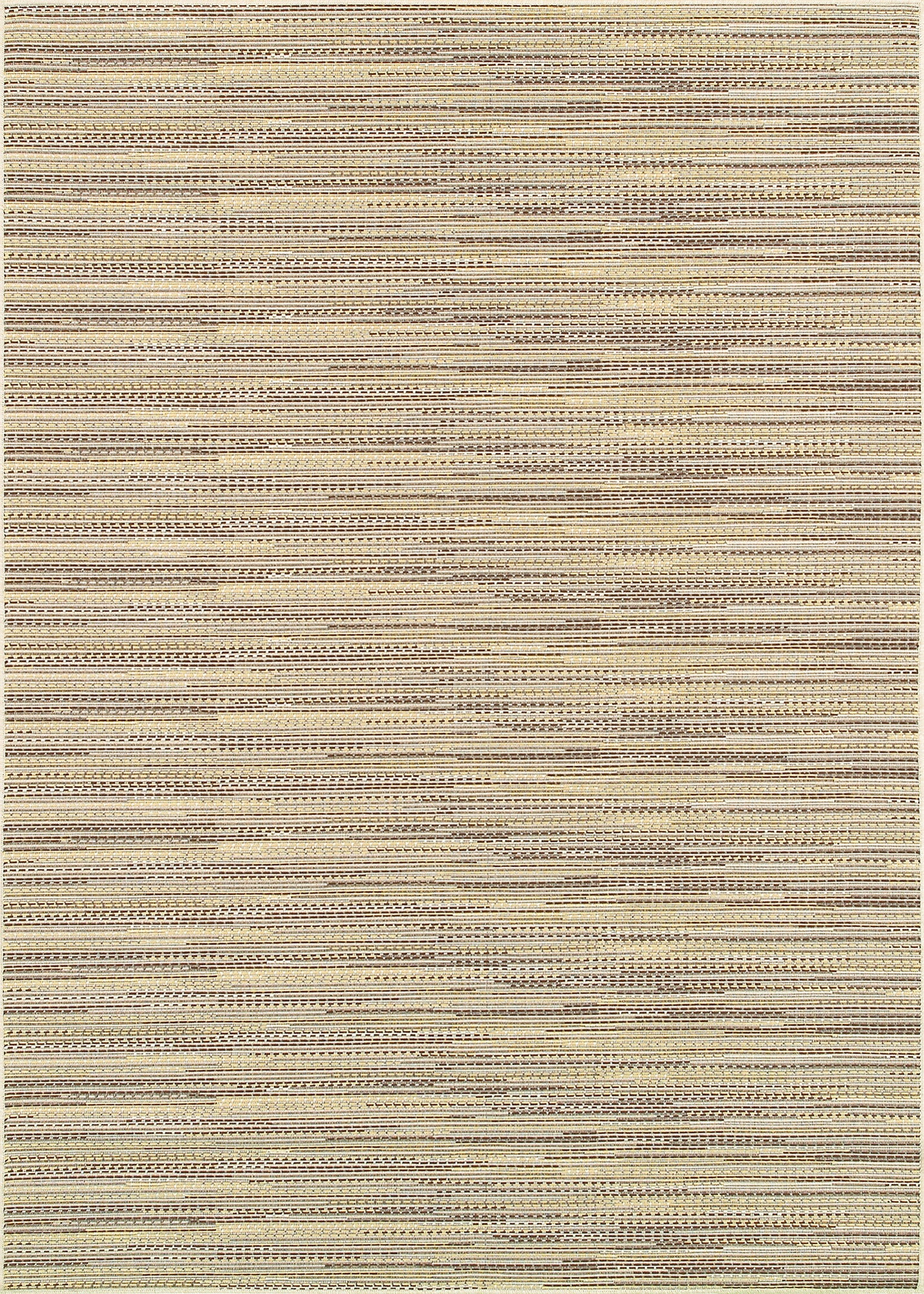 Couristan Monaco Larvotto Sand/Multi Area Rug
