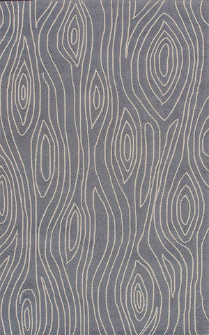 Rug Market America Resort Shire Gray Gray/Ivory Area main image