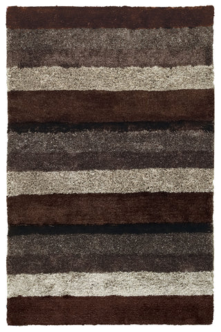 Capel City View 3042 Chestnut Multi 795 Area Rug main image