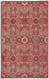 Capel Hamlet 3200 Crimson 550 Area Rug main image