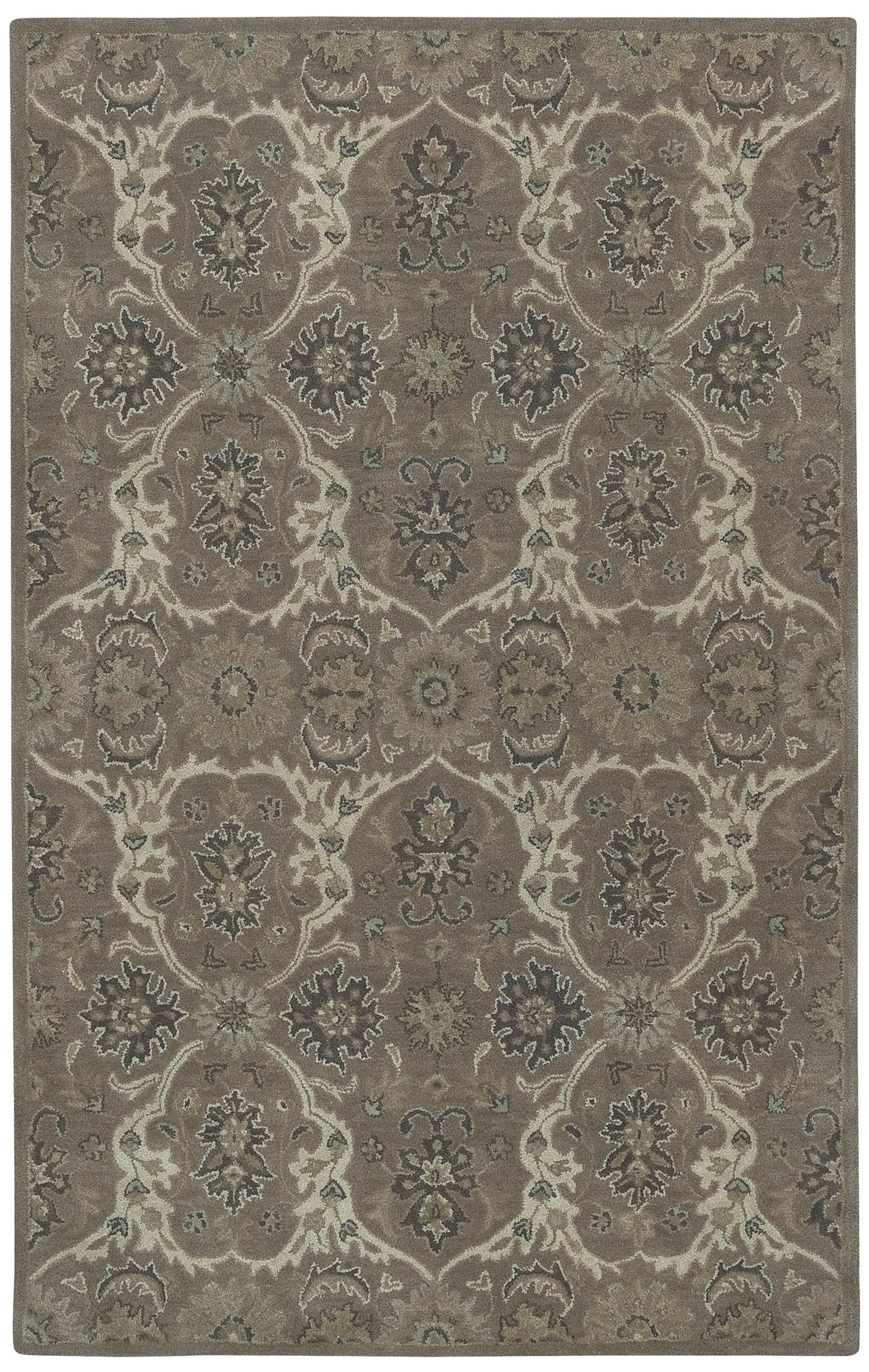 Capel Hamlet 3200 Brown 700 Area Rug main image