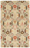 Capel Malaysion 3261 Sienna 800 Area Rug main image