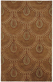 Capel Myles 3288 Cinnamon 870 Area Rug by Williamsburg main image