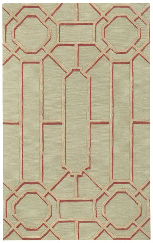 Capel Ironworks 3306 700 Sand Area Rug main image