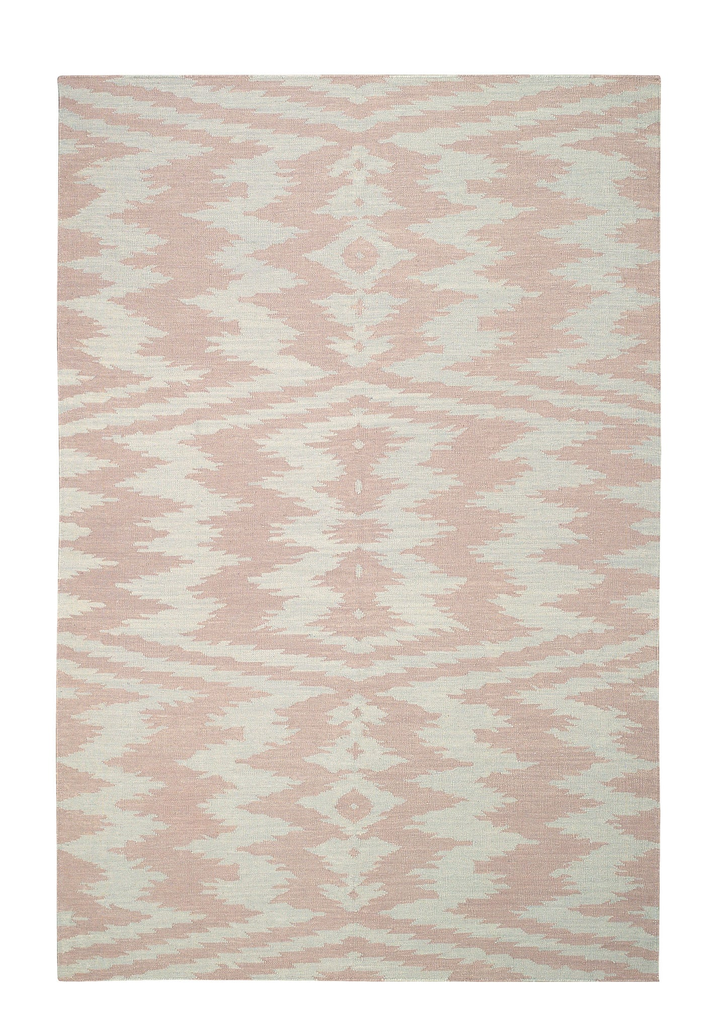 Capel Junction 3625 Pink 500 Area Rug by Genevieve Gorder main image