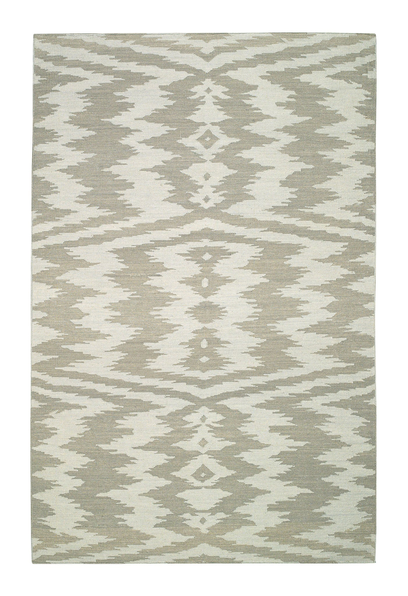 Capel Junction 3625 Beige 700 Area Rug by Genevieve Gorder main image
