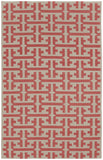 Capel Grecian 3632 Apricot 500 Area Rug by Genevieve Gorder main image