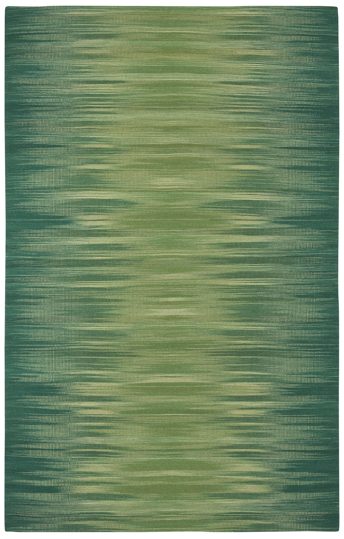 Capel Beam 3634 Green 250 Area Rug main image
