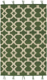 Capel Hyland 3643 Green 225 Area Rug by Genevieve Gorder main image