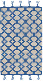 Capel Hyland 3643 Blue 400 Area Rug by Genevieve Gorder main image