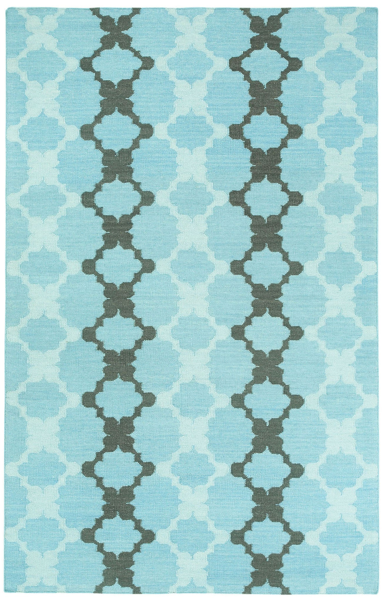Capel Coastline 3666 Ocean Chestnut 475 Area Rug main image