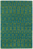 Capel Walnut Creek 3670 Ocean 440 Area Rug main image